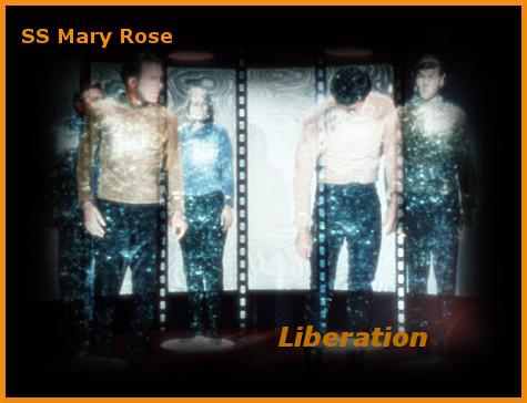 SS Mary Rose February 2018 1